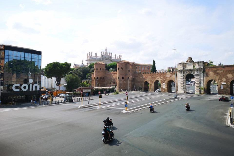 Centro Fisioterapia Roma San Giovanni