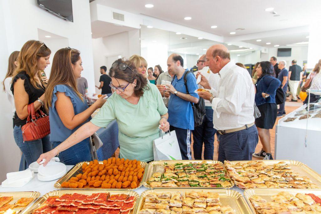 Inaugurazione Centro Fisioterapia San Giovanni